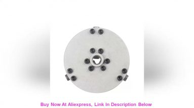 HEDA 120 mm M16 Bush hammer rotary wheel coating to remove concrete terrazzo litchi surface epoxy r