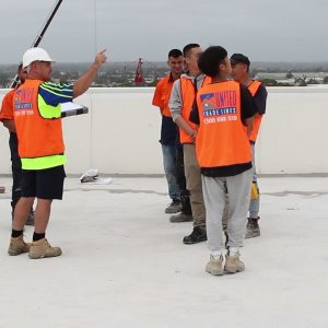 Waterproofing and Remedial Building Repairs Sydney NSW