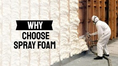 Why Choose Spray Foam Insulation   Denver Spray Foam Insulation Contractor